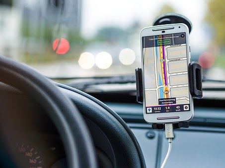 Control de acceso mediante GSM por móvil
