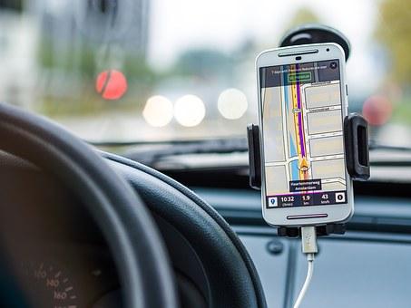 Control de acceso mediante GSM móvil