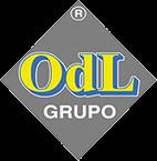 Logotipo de Grupo ODL